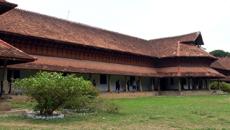 Kuthiramalika (Puthenmalika) Palace Museum Trivandrum