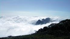 Agasthyakoodam Trivandrum