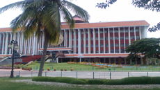 Kerala Legislature Complex Trivandrum