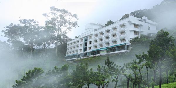 Hotels In Munnar Kerala Resorts Vacation Tea Plantations